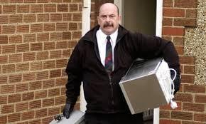 CCS Collect bailiff