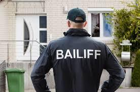 Equita bailiffs